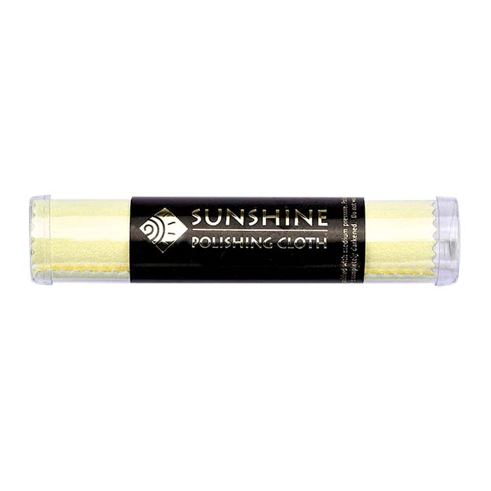 Sunshine Cloth in Tube
